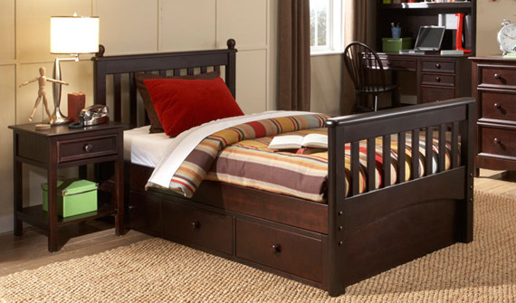 Dream Furniture For Your Child Part 1