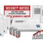 Operating Your SecuriLINK Home Security System