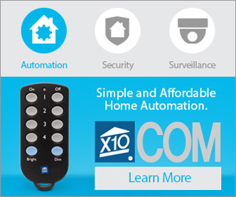 X10 Home Automation