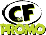 Branded Promotional Products: CFpromo's Jefferson Bag