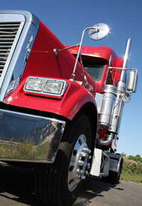 Selling a Struggling Trucking Business