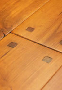 Rehmeyer Old Trail American Cherry Hardwood Flooring