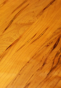 Rehmeyer Pioneer Wormy Maple Solid Hardwood Flooring