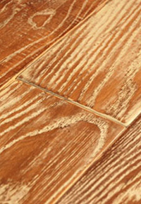 Rehmeyer Extreme Custom Flooring: Ash French Country Styling