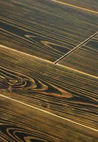 Rehmeyer Extreme Custom Flooring: Reclaimed Antique Wide Plank Heart Pine