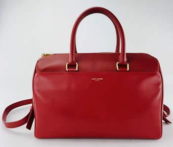 Saint Laurent fashion handbag